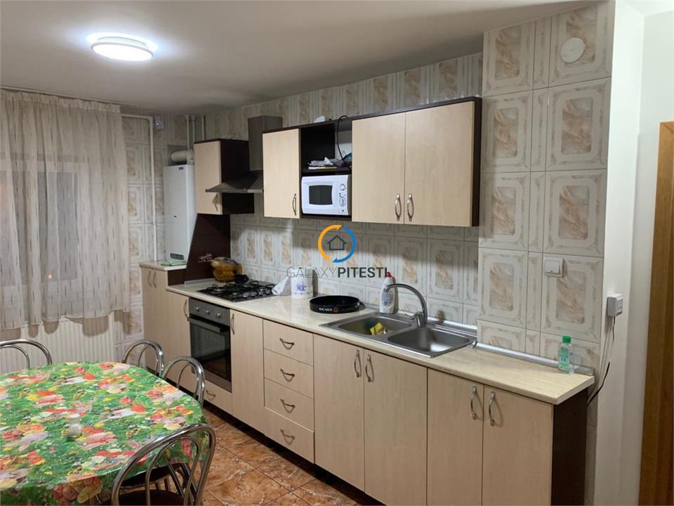 Inchiriere apartament 3 camere, Centru