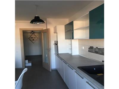 Apartament 2 camere de lux, bloc nou, semicentral