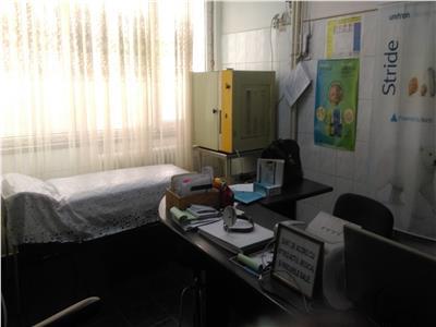 De vanzare cabinet medical ultracentral 20 mp, parter