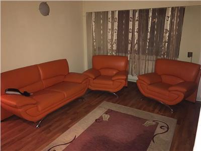 Inchiriere apartament 3 camere Frati Golesti