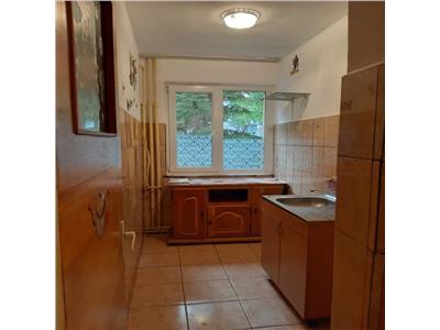Apartament 2 camere Banat-Exercitiu, parter/4
