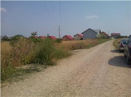 vanzare teren intravilan in zona platou craiovei 15000 mp